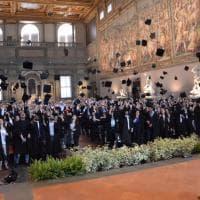 Università di Firenze, 220 giovani studiosi diventano dottori di ricerca