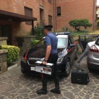 Siena, uccide a coltellate la ex il giorno prima di vederla in tribunale