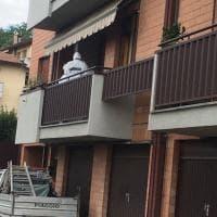 Siena, uccide la ex a coltellate: la casa dove è avvenuto il delitto
