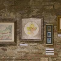 """Montepulciano, arriva """"Canti di Colore"""": 90 dipinti di Henze per la prima volta in mostra"""