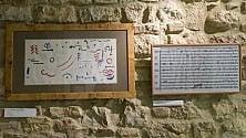Canti di Colore, in mostra  novanta dipinti di Henze