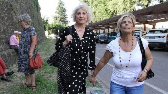 Firenze: precipitò dal Forte Belvedere, la mamma porterà dei fiori