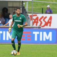 Fiorentina, Sportiello: