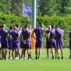 Fiorentina, Kalinic diventa un caso
