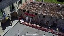 Cohousing il primo progetto di autorecupero edilizio a Firenze