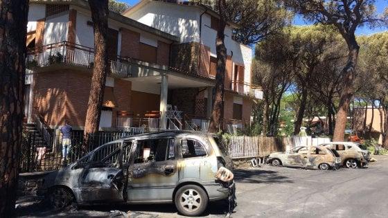 """Incendi in Maremma, trovato un innesco. Il sindaco: """"Serve l'esercito"""""""