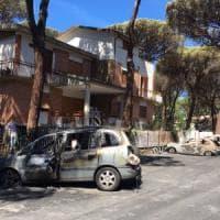 Incendi in Maremma, il sindaco di Grosseto: