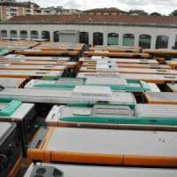 Firenze, l'Ataf vende i depositi degli autobus