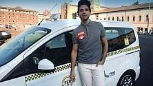 Mika fa il tassista  a Firenze, ma per la Rai