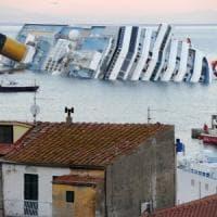 Concordia: Schettino