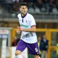 Fiorentina, Kalinic lascia di nuovo il ritiro di Moena