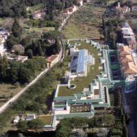 Firenze, il Meyer si espande: nasce il Parco della Salute