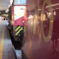 Treno Italo fermo per due ore in galleria, malori e proteste