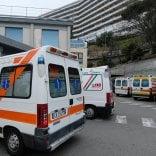 Ruspa scivola dal camion e uccide un'automobilista  nel Senese