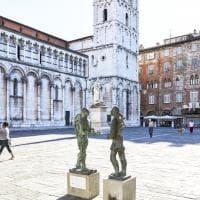 Passo sospeso, un catalogo per scoprire le bellezze di Lucca