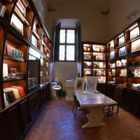 Firenze, presentato il museo dedicato al regista Franco Zeffirelli