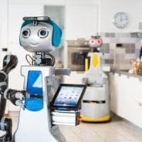 La Robotica trova casa a Pisa: in città il primo festival internazionale
