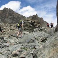 Morto escursionista sulle Apuane, ma non ha ancora un nome