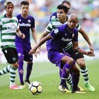 Fiorentina, il 23 agosto amichevole di lusso con il Real Madrid