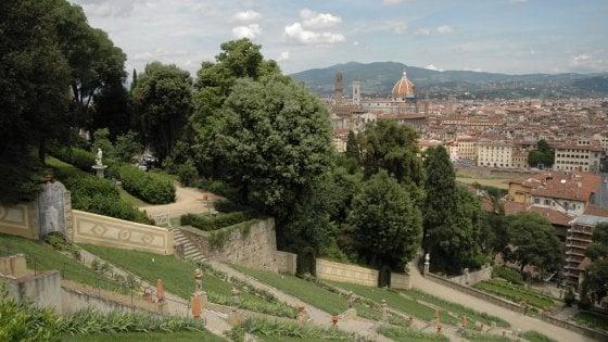 Exhibitions at Villa Bardini & Pisa