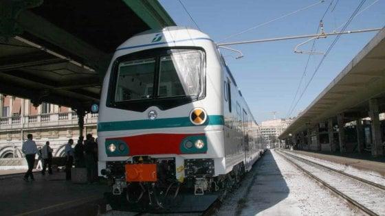 Pontedera Giovane Investito E Ucciso Dal Treno