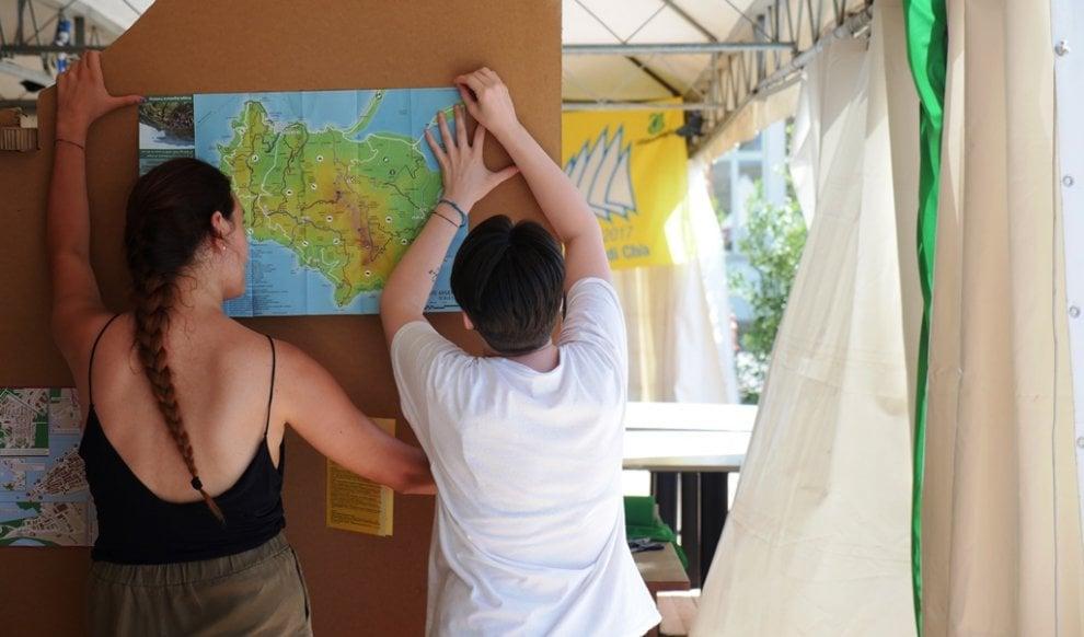 """Festambiente, i luoghi da scoprire aspettando il festival """"amico della natura"""""""