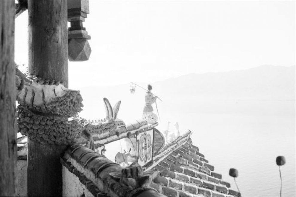Chatwin, una mostra fotografica celebra lo scrittore viaggiatore
