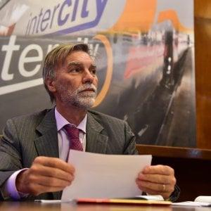 Ferrovia per Matera e alta velocità in Sicilia: ok dal Cipe al contratto da 13, 2 miliardi con Rfi