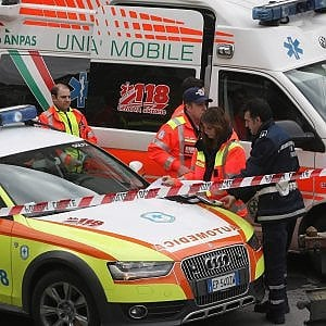 Versilia, scontro tra due moto: muore un 27enne