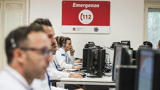 """Numero unico per le emergenze, Rossi: """"In Toscana nel 2018 solo se davvero funzionale"""""""
