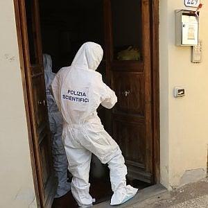 Firenze, trovato corpo in un'abitazione di via Aretina: indaga la polizia