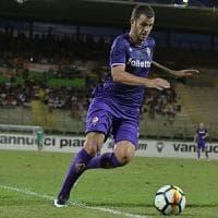 Fiorentina, domani alle 18 ultima amichevole prima dell'inizio del campionato
