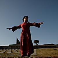 Le storie di Cortázar in scena al Cimitero Militare Germanico
