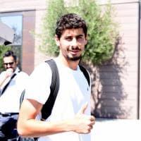 Fiorentina, ecco Dias: il nuovo attaccante atterrato a Peretola
