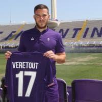 """Fiorentina, ecco Veretout: """"Con Pioli migliorerò molto, contento della scelta di Badelj"""""""
