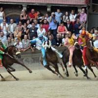 Palio di Siena, l'Onda vince la carriera dell'Assunta