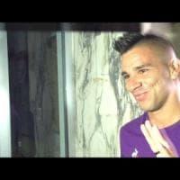 Fiorentina, Simeone è arrivato: