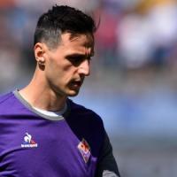 Fiorentina-Kalinic, è rottura: assente dall'allenamento, sarà sanzionato
