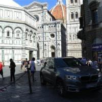 Firenze, allerta sicurezza: l'area del Duomo è un colabrodo
