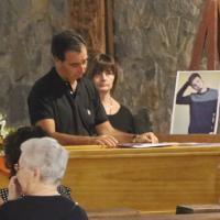 Scandicci, la camera ardente per Niccolò Ciatti: oggi i funerali