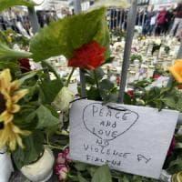 Finlandia, la ricercatrice ferita nell'attentato jihadista è una 34enne aretina