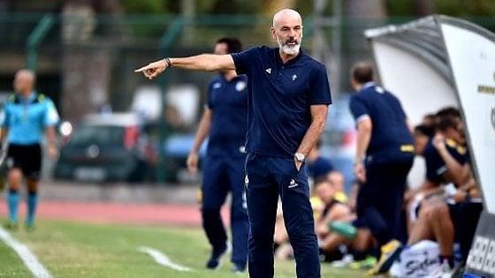Fiorentina, Pioli lancia i nuovi: