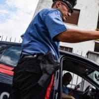 Fuma droga mentre guida, denunciato ad Arcidosso
