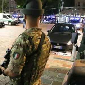 Furgone vicino alla sinagoga, minuti d'allarme a Livorno