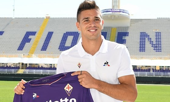 Fiorentina, Simeone: