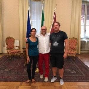 """Livorno, si dimette l'assessore Lemmetti. Il sindaco Cinquestelle Nogarin: """"Andrà al Bilancio a Roma"""""""