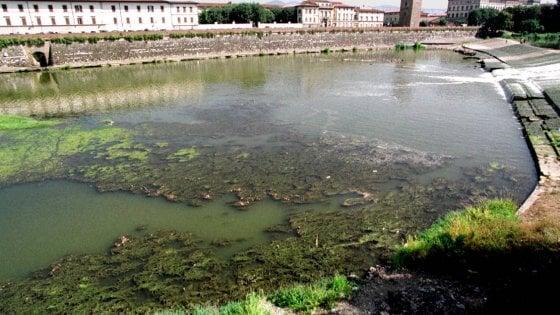 Toscana, nuova ondata di calore in arrivo: 86 acquedotti in crisi