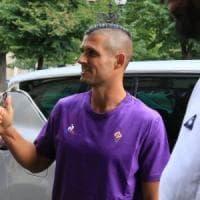 Laurini, il rinforzo per la difesa viola: