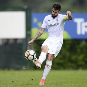 Fiorentina, chiuso il calciomercato: Tomovic al Chievo