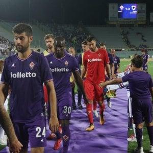 """Il dg Corvino: """"I Della Valle hanno a cuore la Fiorentina"""""""